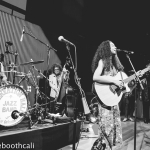 Corinne Bailey Rae at SFJAZZ Gala, by Ria Burman