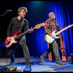 Bob Mould at The Fillmore, by Patric Carver