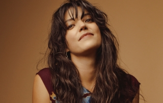 Sharon Van Etten by Ryan Pfluger