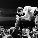 July Talk at The Masonic, by Jon Bauer