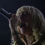 Metric at The Masonic, by Jon Bauer