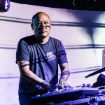 SXSW 2019 - Dan the Automator by Ian Young