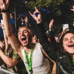 SXSW 2019 - Crowd at Lizzo by Ian Young