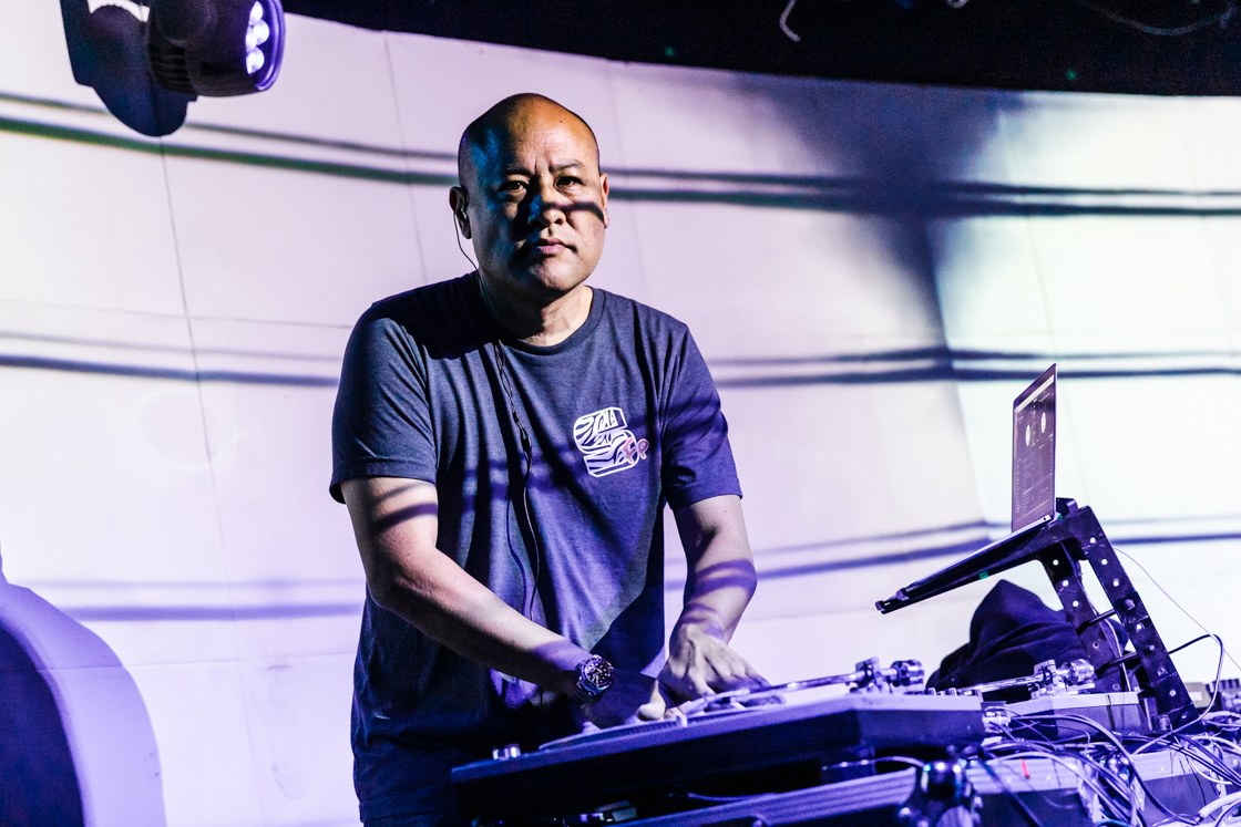SXSW 2019 Day 1 - Dan the Automator by Ian Young
