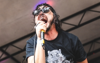 SXSW Day Two: Ghostland Observatory by Ian Young