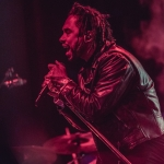 Miguel at Sol Blume 2019 at Cesar Chavez Plaza, by Robert Alleyne