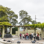 Community Music Center's Young Musicians Program at Phono del Sol 2019, by Ian Young