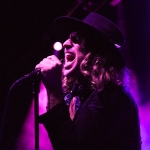 Dirty Honey at The Warfield, by Ria Burman