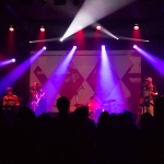 Killer Whale at The Independent, by Ria Burman