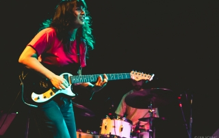 The Beths at The Independent, by Ian Young