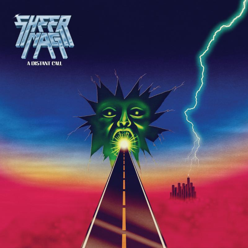 Sheer Mag, 'A Distant Call'