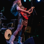 Kingsbury at The Independent, by Norm deVeyra