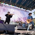 The Waterboys at Hardly Strictly Bluegrass 2019, by Ria Burman