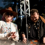 Tanya Tucker at Hardly Strictly Bluegrass 2019, by Ria Burman