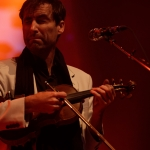 Andrew Bird at the Fox Theater, by Jon Bauer