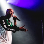 Warren G at The Fillmore, by Ria Burman