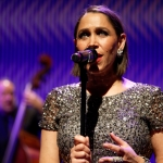 Pink Martini at SFJAZZ Center, by Jon Bauer
