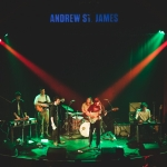 Andrew St. James at The Chapel by Ian Young