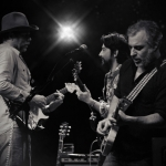 The Mother Hips at the Mystic Theater, by Carolyn McCoy