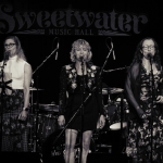 Hellman Summer Stomp at the Sweetwater Music Hall, by Carolyn McCoy