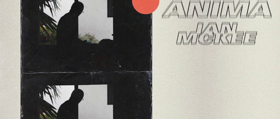 """Producer Ian McKee emerges from behind the boards with """"Amina"""" EP"""