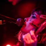 Alexandra Savior at Cafe du Nord, by Norm deVeyra