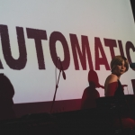 Automatic at the Rickshaw Stop, by Ian Young