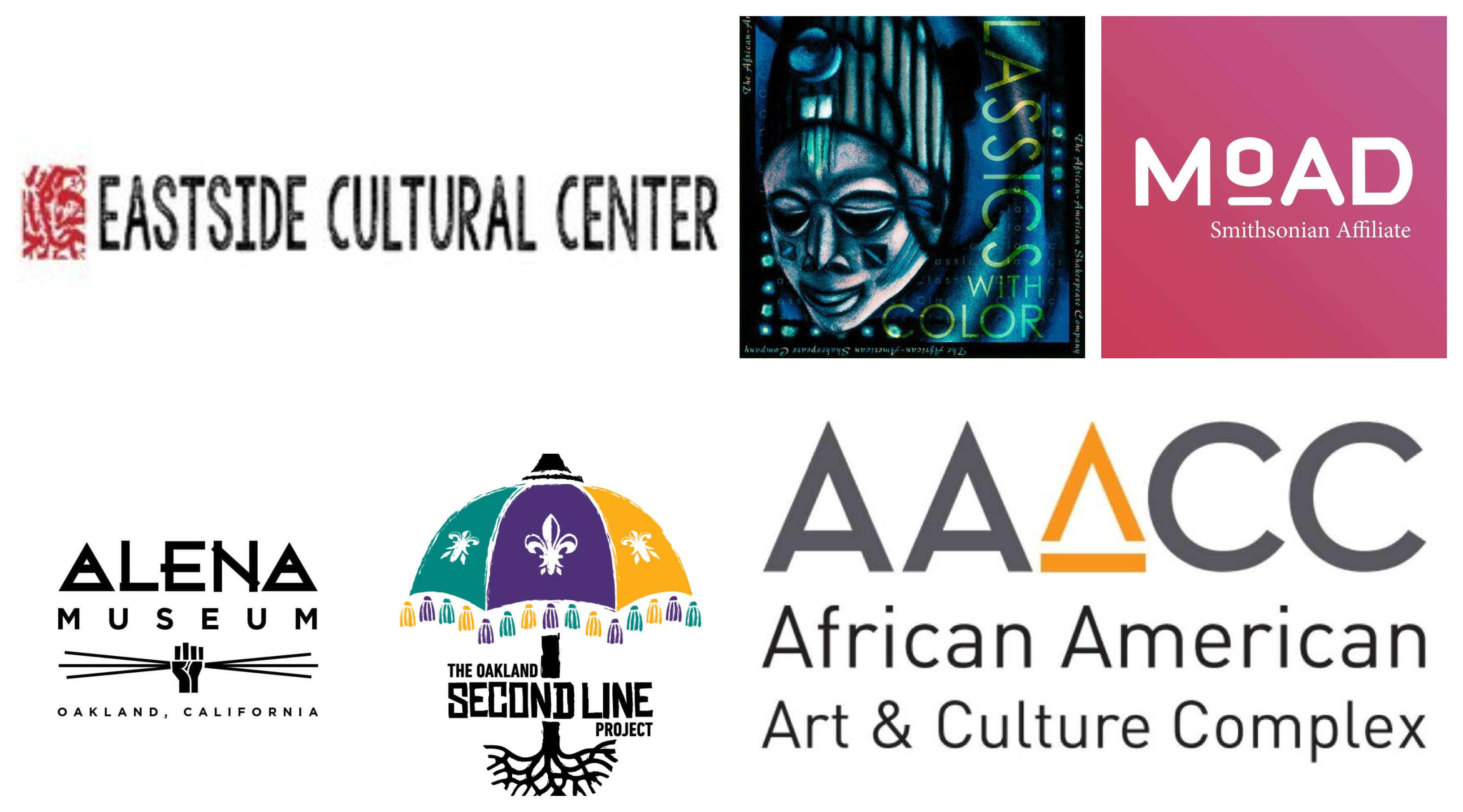 Bay Area Black Arts Organizations
