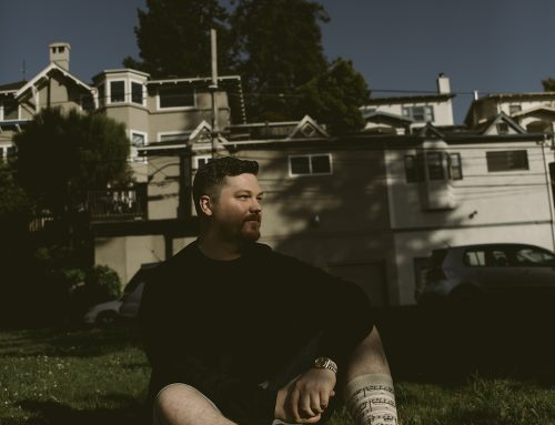 Wax Roof finally tells his story in new EP, 're(P)layer'