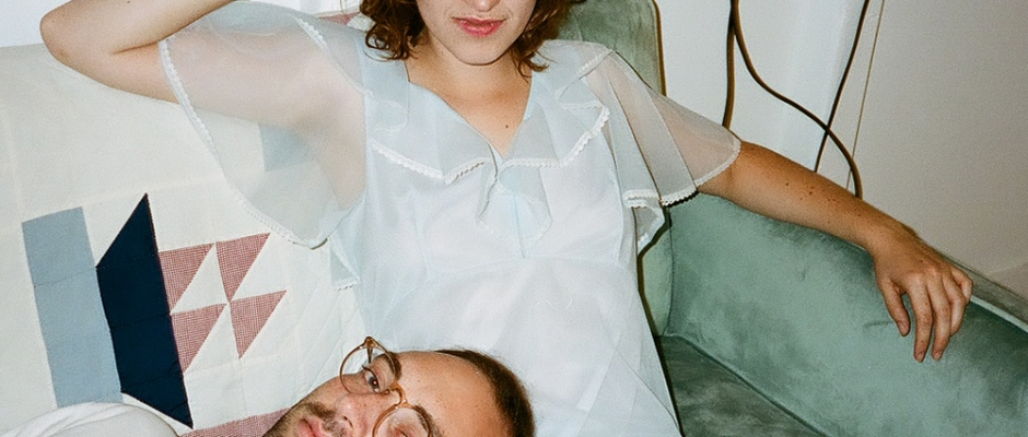 Harry the Nightgown on debut album, cringy influences and analog purists