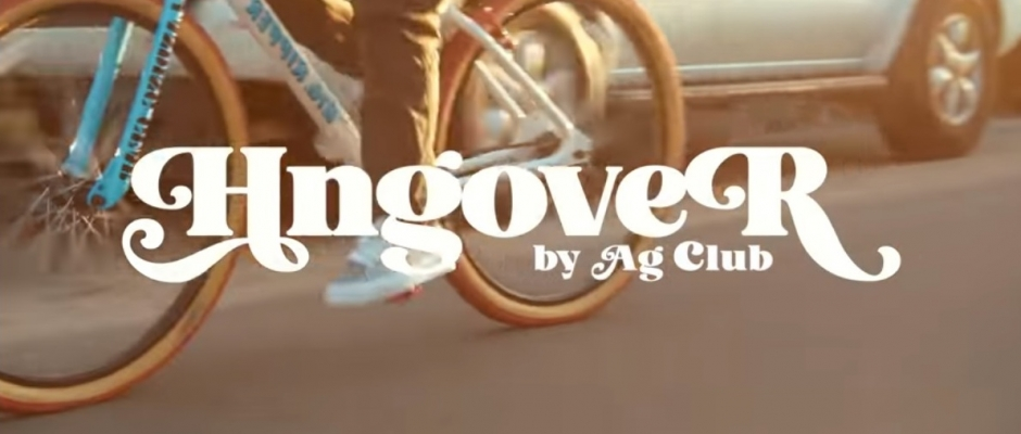 """Newcomers AG Club make their mark with """"Hngover"""""""