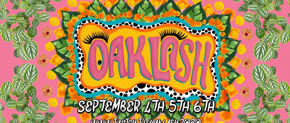 Oaklash drag festival hits the virtual stage this weekend