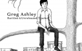Greg Ashley