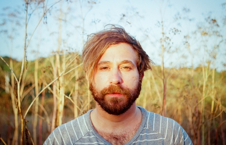 "Premiere: Joe Kaplow's ""Little Sleep"""