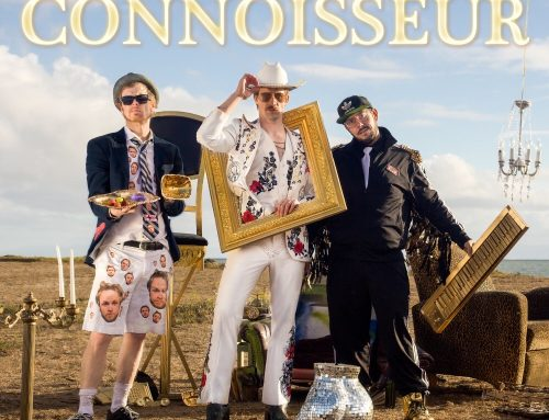 """Video Premiere: Planet Booty flaunts finer things in """"Connoisseur"""""""