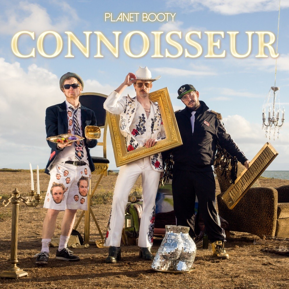 "Video Premiere: Planet Booty flaunts finer things in ""Connoisseur"""