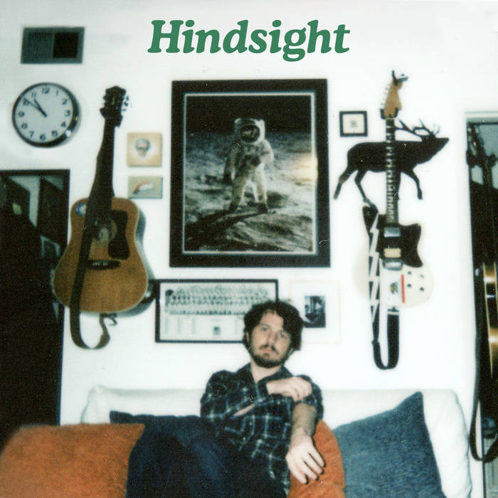 Avi Vinocur's 'Hindsight' will make you miss going places
