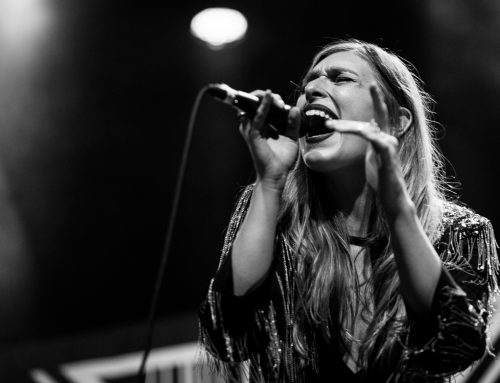 Giveaway: VÉRITÉ at the Independent