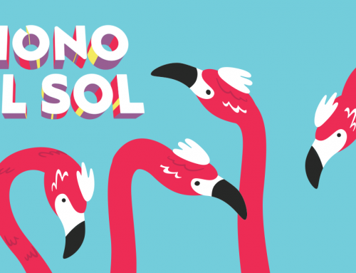 Announcing set times for Phono del Sol 2017!