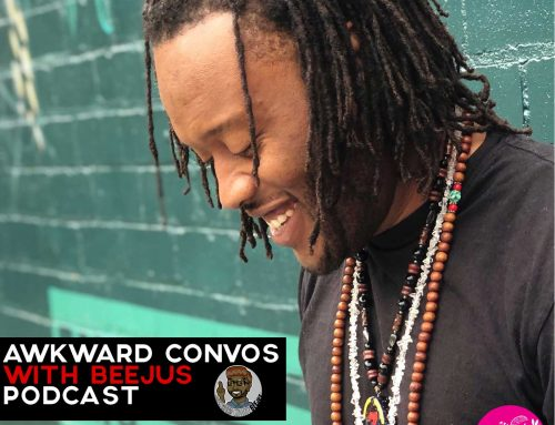 Awkward Convos with Beejus: Clif Soulo