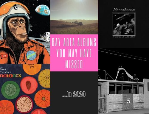 5 Bay Area Albums You May Have Missed in 2020