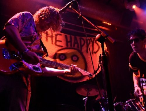 Review + Photos: Scruff of the Neck USA Showcase at Rickshaw Stop