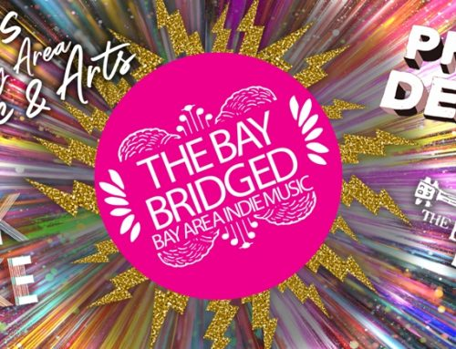 Important news about The Bay Bridged